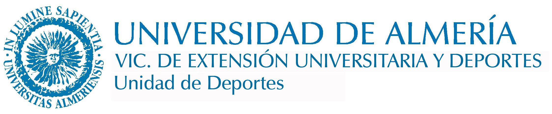 Lugar de Juego: Universidad de Almería