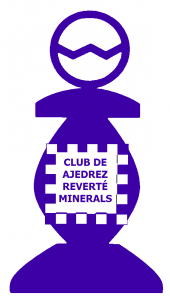 Club de Ajedrez Reverté Minerals